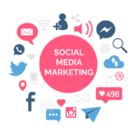 SMM Services | Social Media Marketing Services - Techoffical