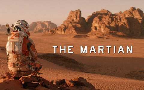 Download The Martian (2015) (Dual Audio) Blu-Ray Movie In 480p [450 MB] | 720p [800 MB] | 1080p [3.5 MB]