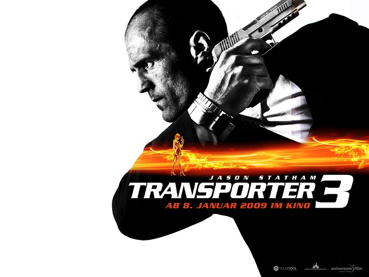 DownloadTransporter 3 (2008) (Dual Audio) Blu-Ray Movie In 480p [300 MB] | 720p [850 MB]