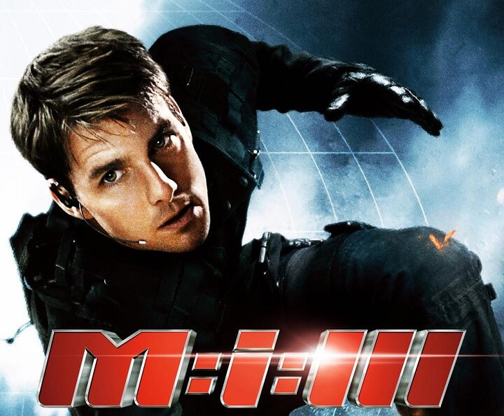 DownloadMission: Impossible 3 (2006) (Dual Audio) Blu-Ray Movie In 480p [400 MB] | 720p [970 MB] | 1080p [2.6 GB]